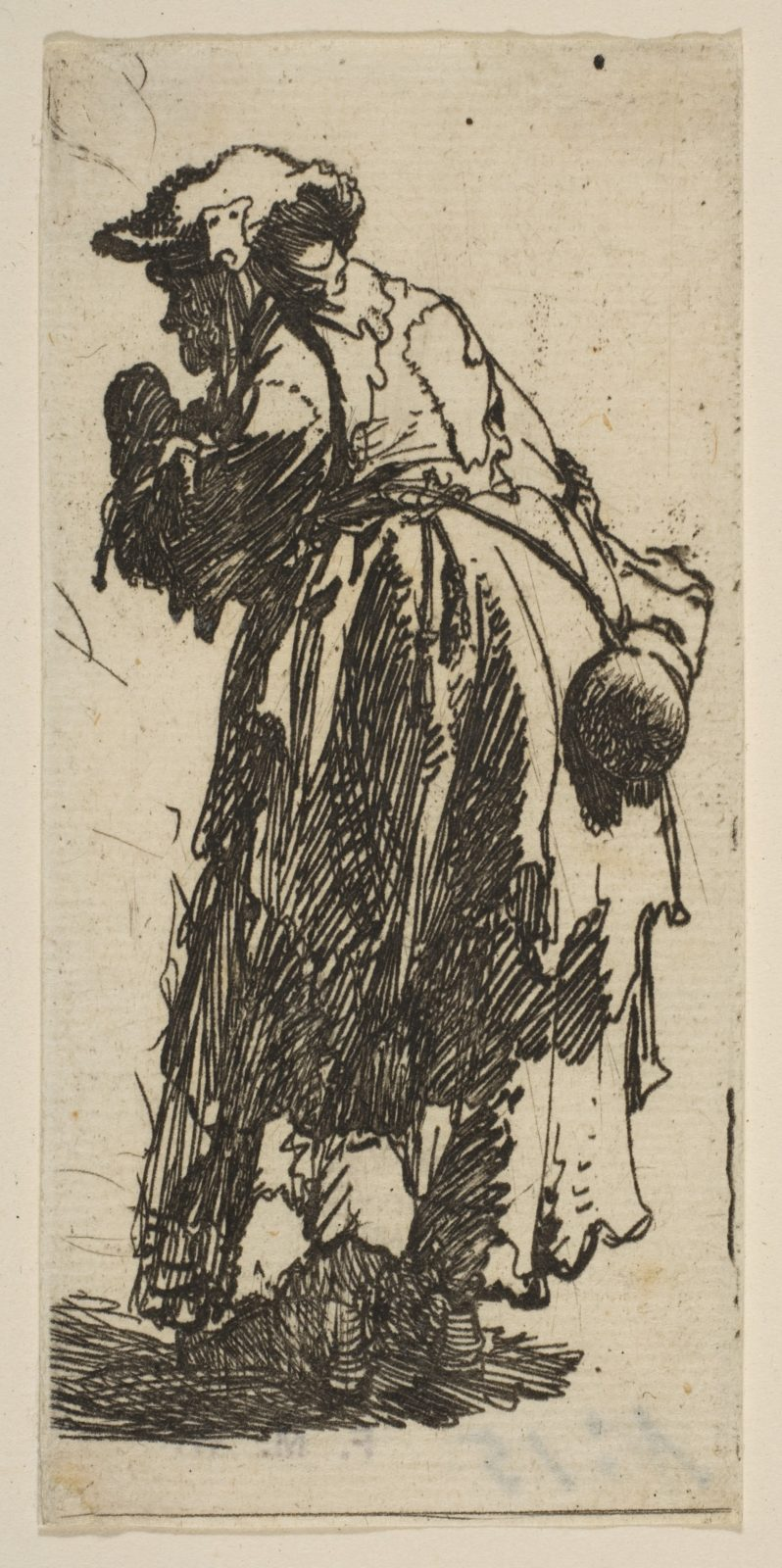 comparing beggar woman by william king and In a drear scottish prison, convicts await transport to the colonies and a hard, brutal existence as indentured servants the prisons held idle vagabonds and beggars, poverty being itself sufficient grounds for imprisonment and transport.