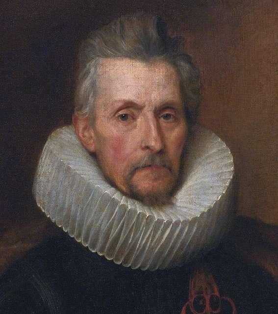 Ferdinand van Boisschot