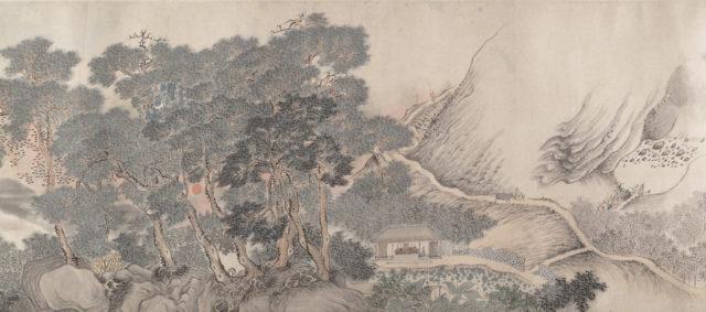 Views of Nanjing in the Four Seasons