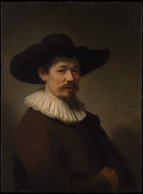 Herman Doomer (born about 1595, died 1650)