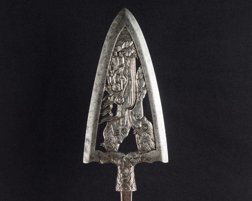 Ceremonial Arrowhead (Yanonē)