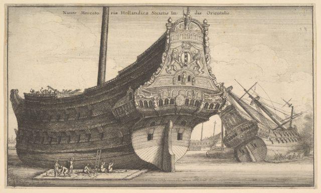 Dutch East Indiaman