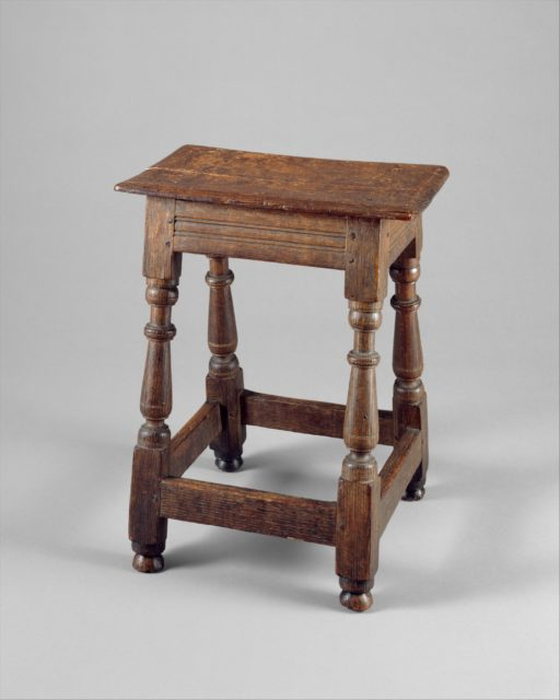 Joint stool