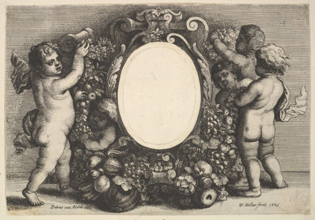 Paedopaegnion: Third Title Page