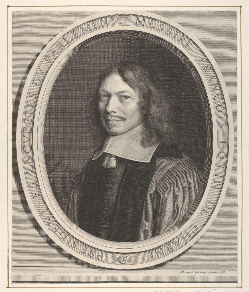 François Lotin de Charny