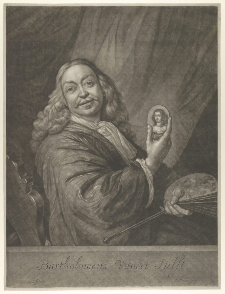 Bartholomeus van der Helst