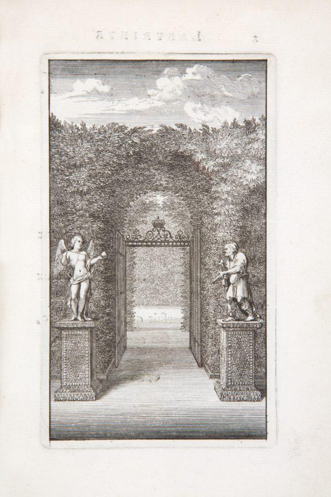 Labyrinte de Versailles