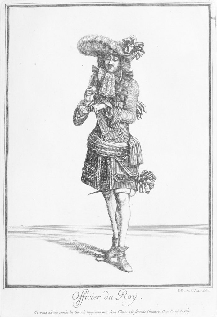 Collection of 146 plates of Costume