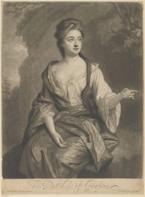 Isabella, Duchess of Grafton