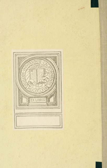 University of California label