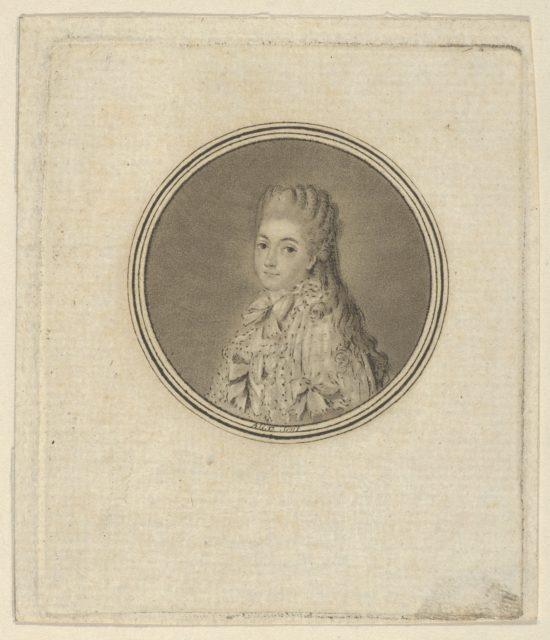 Anne de Chaumont-Guitry, Comtesse d'Amblimont