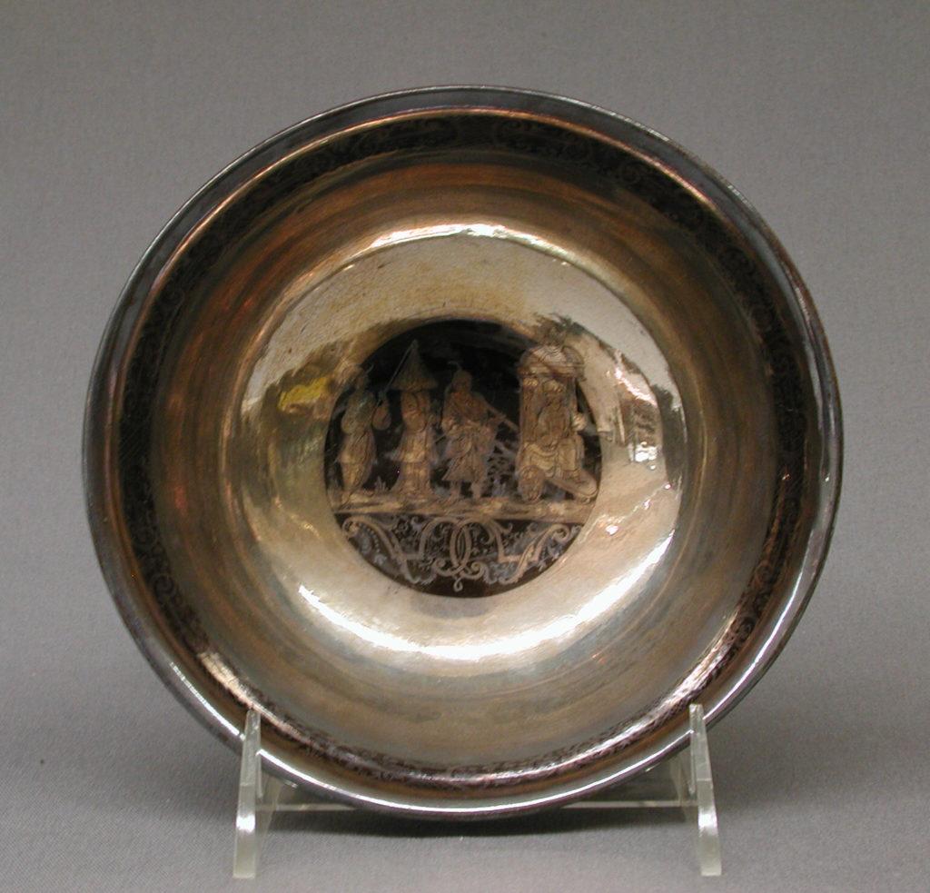 Bowl (part of a set)