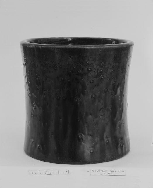 Brush Pot
