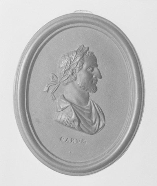 Carus (Marcus Aurelius Carus)