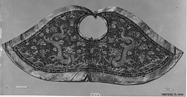 Collar for Robe of State
