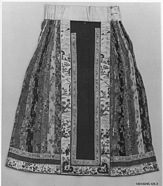 Dancer's Skirt