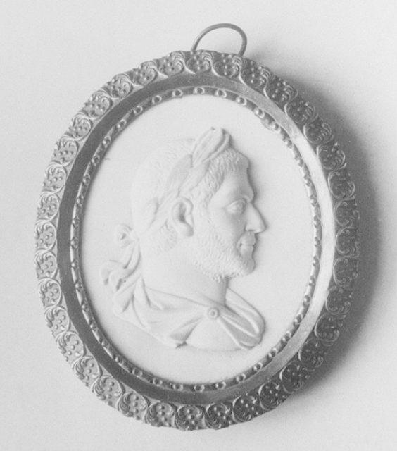Emperor Marcus Julius Philippus