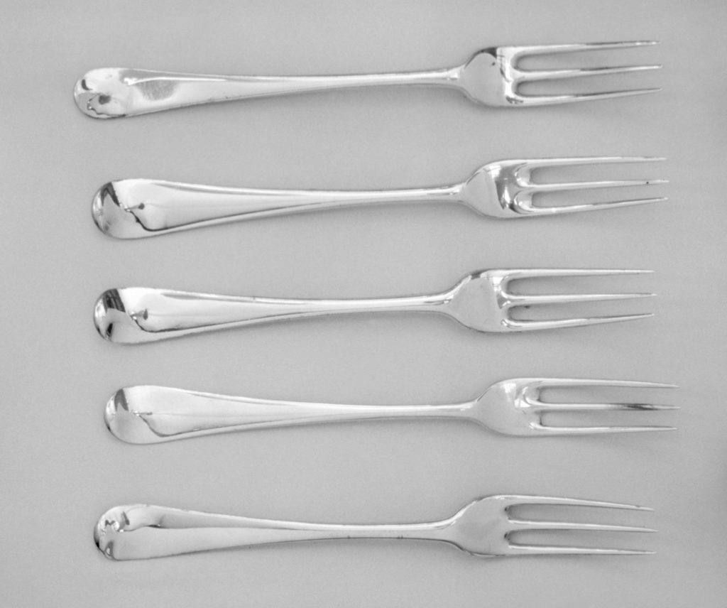 Fork (one of five)
