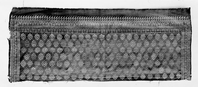 Fragment of Scarf