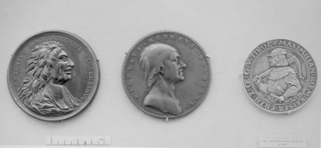 In Honor of Nicholas Keder, the Swedish antiquarian (1695–1735)