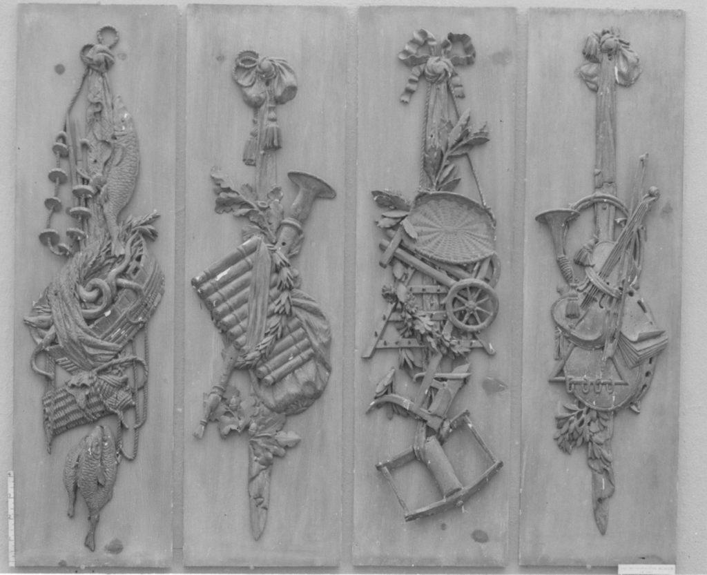 Panel (part of a set)