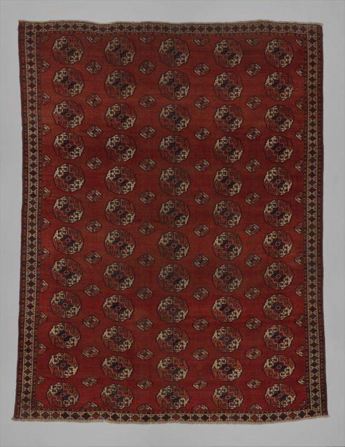 Salor Main Carpet