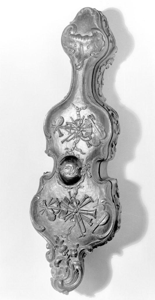Violin or Viol Case