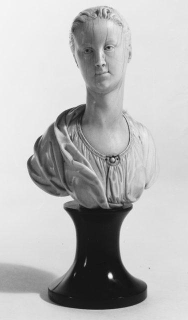 Anne Spencer, Countess of Sunderland  (1683–1716)