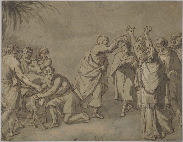 The Return of Joseph