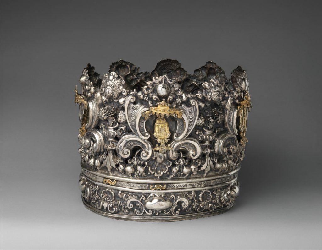 Torah crown (keter)