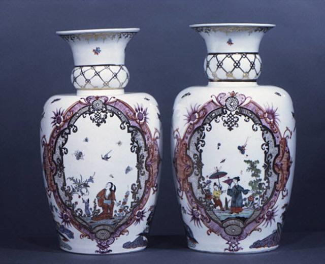 Vase (part of a set)