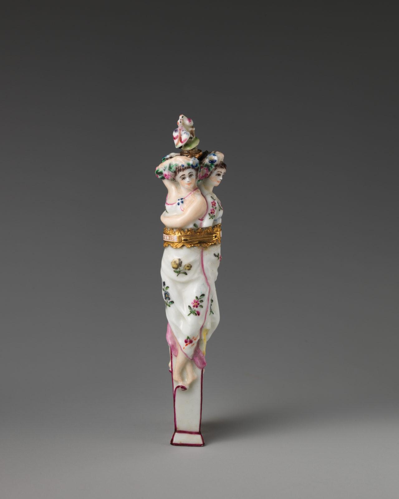 Discreet Fenton Glistening Woods Angel Figurine Always Buy Good North American
