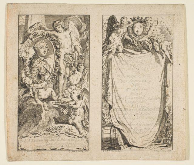 """Vignettes pour les """"Tablettes historiques, topographiques et physiques de Bourgogne"""""""