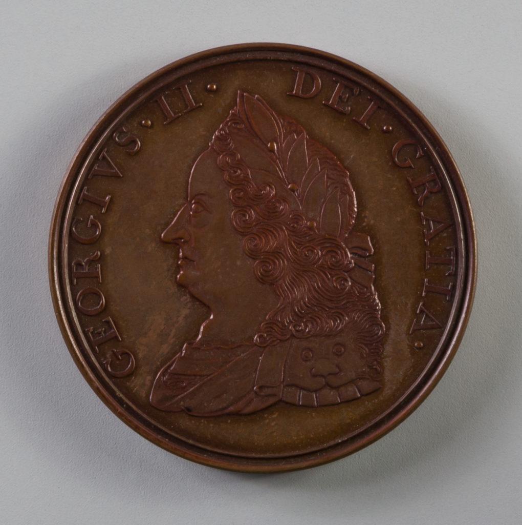 Indian Medal