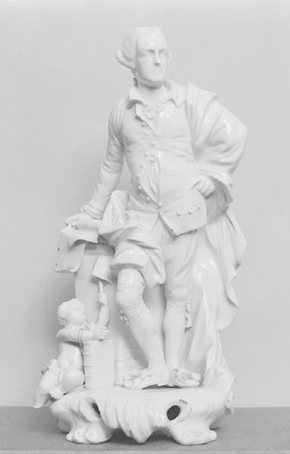 """John Wilkes (1727–1797), M.P. for Westminister (""""Liberty Wilkes"""")"""