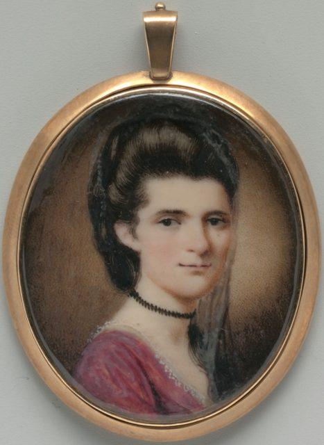 Elizabeth Ann Timothy