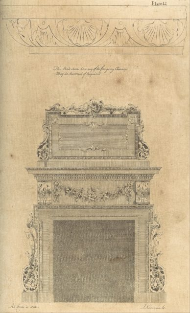 The British Architect; or, the Builder's Treasury of Staircases