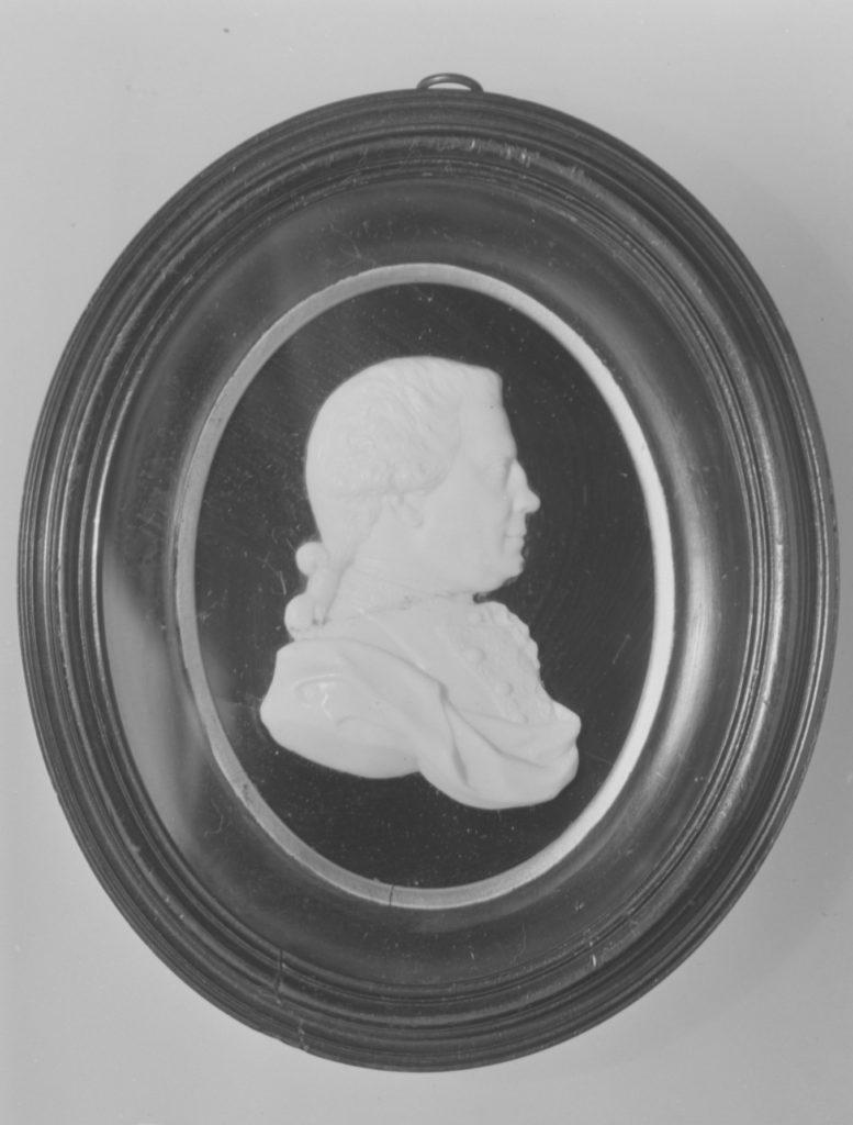 Augustus, Admiral Viscount Keppel (1725–1786)
