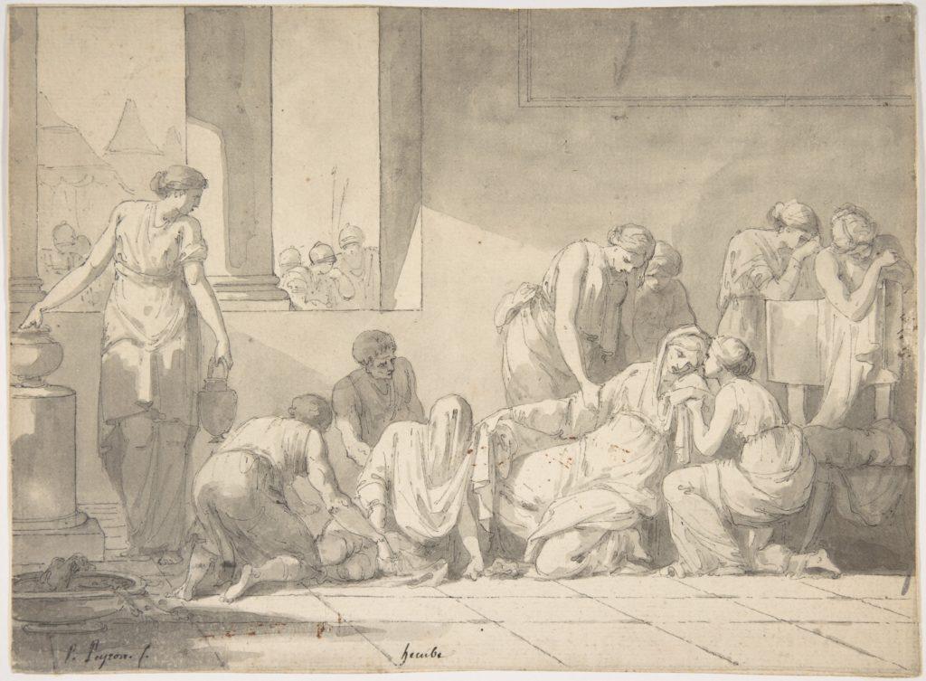 Despair of Hecuba