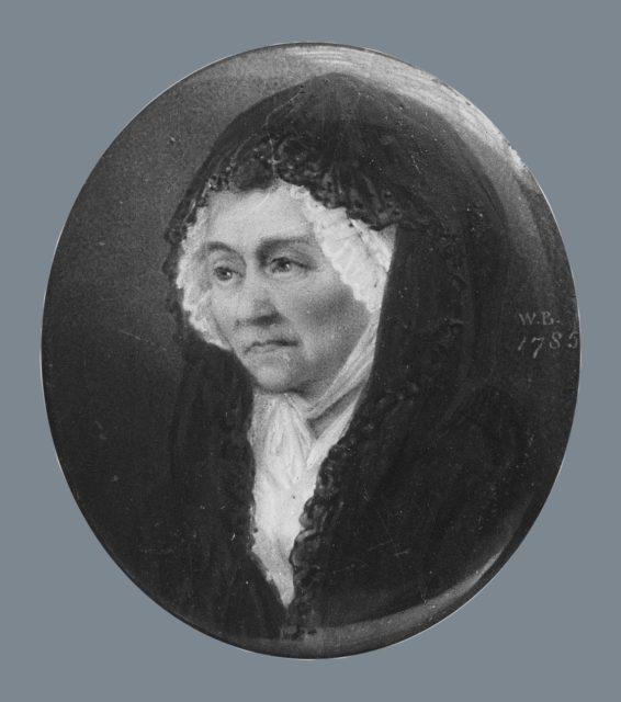 Mary Birch