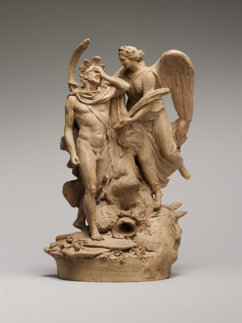 Allegorical Victory of the Grand Condé