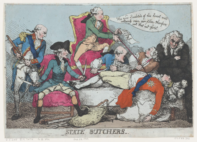 State Butchers
