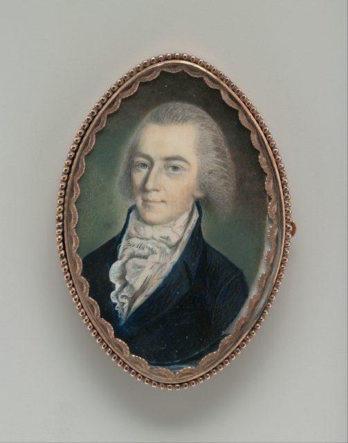 Gulian Ludlow