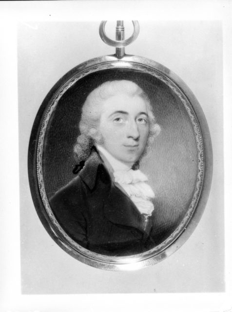 Augustus Vallette Van Horne, Jr.