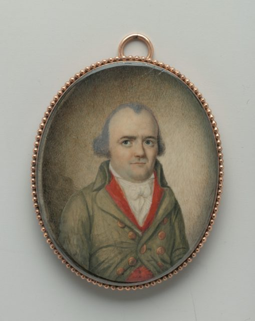 Joseph Griffiths