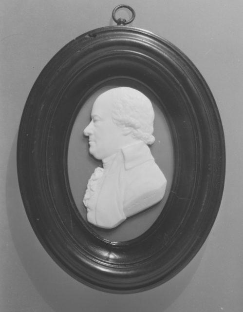 Adam Walker (1731–1821)