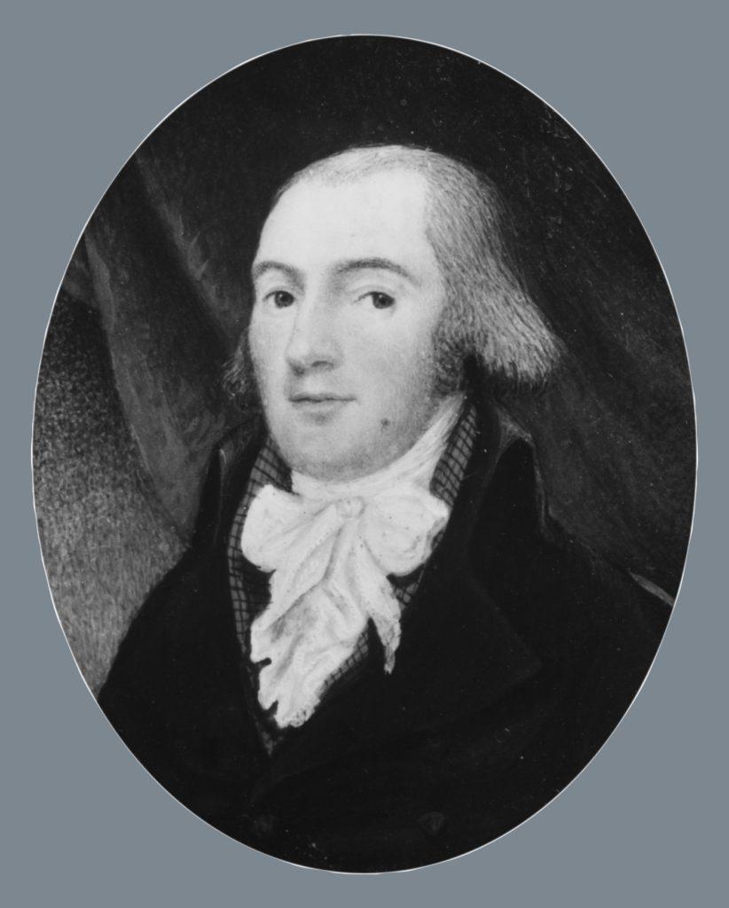 Cornelius George Bowler