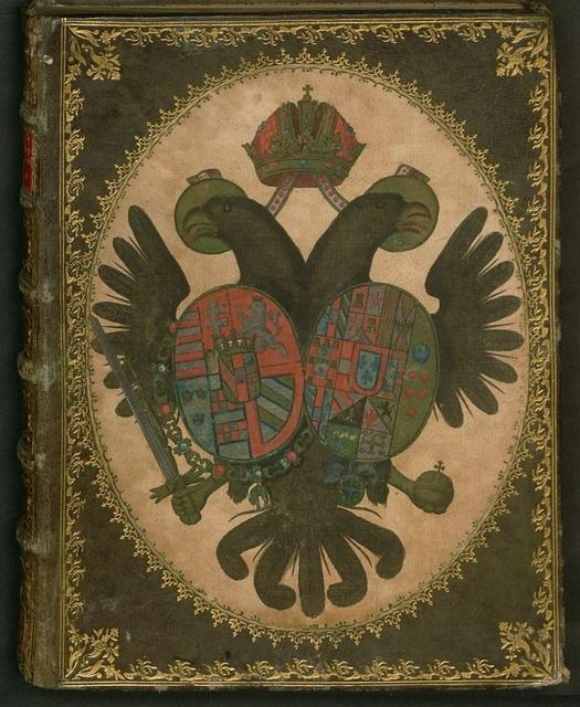 Joachim Johann Nepomuk Spalowsky - Quadrupeds (cover) 1794