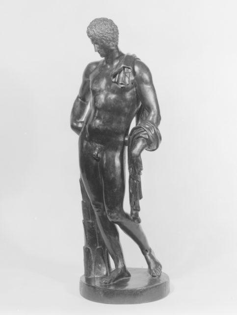 Antinous Belvedere
