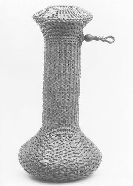 Fishing-Style Basket